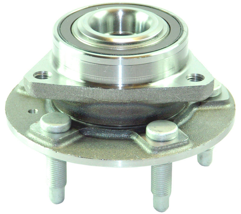 Front Left/Right Wheel Bearing Hub For Chevrolet/Opel-Vauxhall/Saab-D2P Autoparts