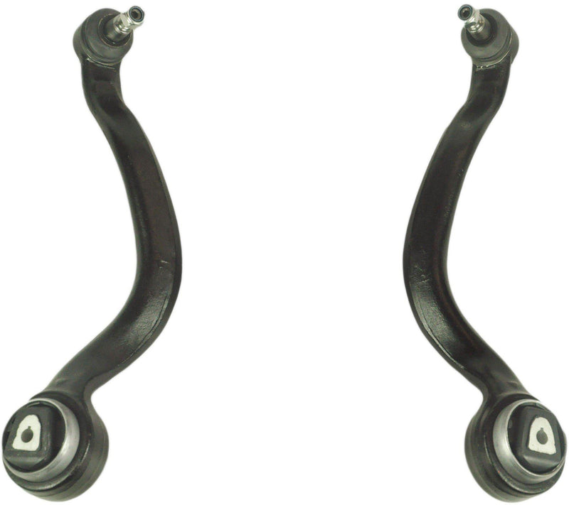 Front Lower Suspension Track Control Arms (Lh & Rh Sides) For Bmw X5, X6-D2P Autoparts