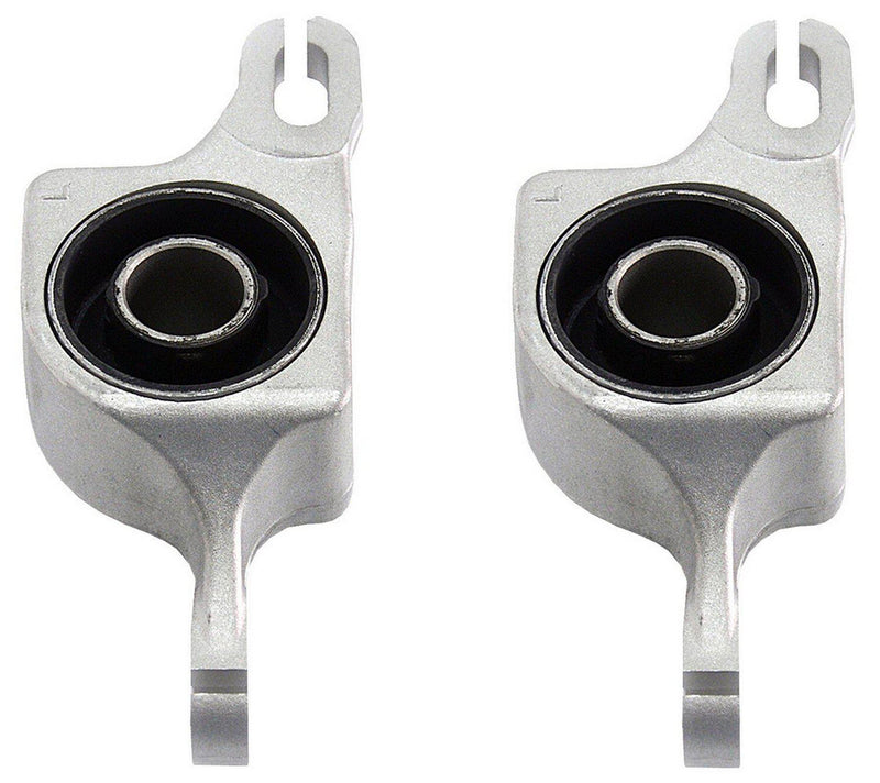 Front Lower Wishbone Bushes For Mercedes (Left + Right Pair)-D2P Autoparts