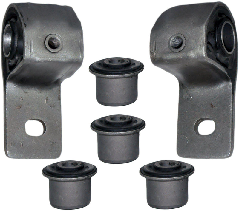 Front Lower Wishbone Bushes Kit (Left & Right Sides) For Peugeot/Citroen-D2P Autoparts