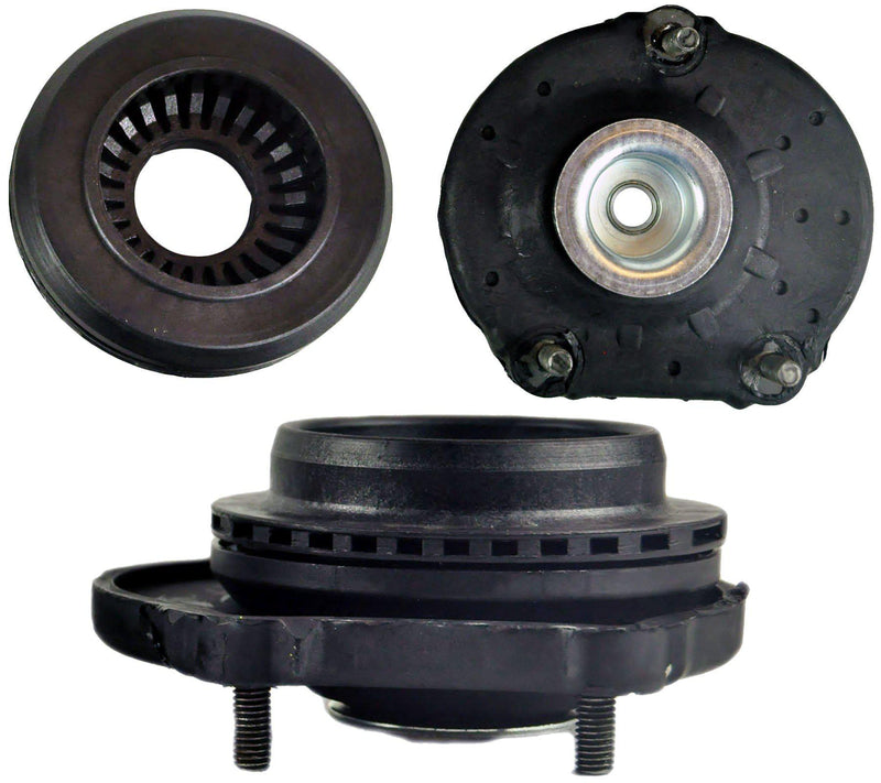 Front Right Top Strut Mount-Bearing For Peugeot/Citroen/Fiat-D2P Autoparts