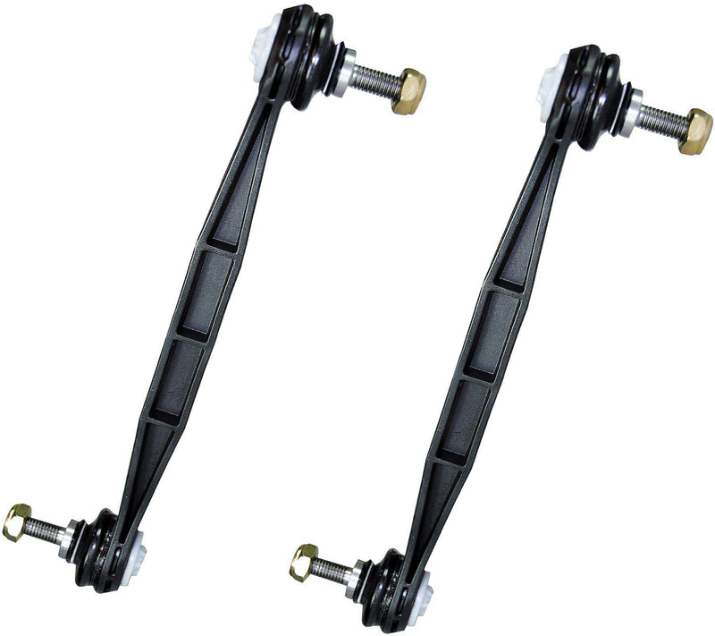 Front Stabiliser Anti Roll Bar Links Pair (Left & Right Sides) For Ford/Jaguar-D2P Autoparts