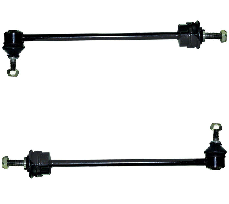 Front Stabiliser Anti Roll Bar Links Pair (Left & Right Sides) For Mg/Rover-D2P Autoparts