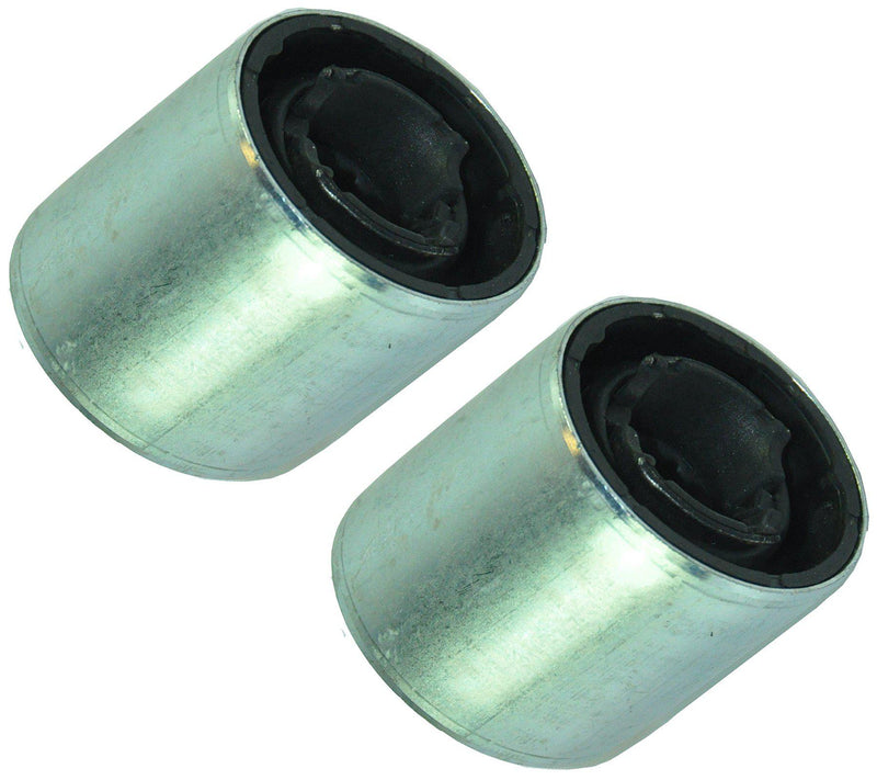 Front Suspension Control Arm Bushes Pair (Left & Right Sides) For Bmw/Mini-D2P Autoparts