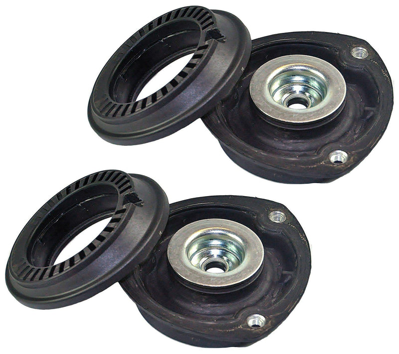 Front Suspension Mount-Bearing (Left & Right) For Audi/Vw/Seat/Skoda/Mercedes-D2P Autoparts