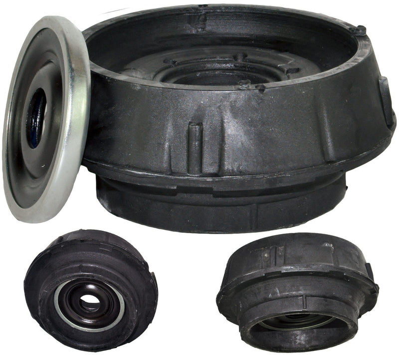 Front Suspension Top Strut Mount-Bearing (Left Or Right Side) For Nissan/Renault-D2P Autoparts