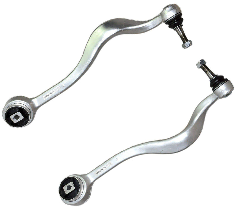 Front Upper Suspension Wishbone Control Arms (Left & Right Sides) For Bmw-D2P Autoparts