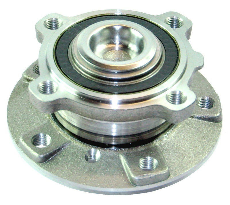 Front Wheel Bearing Hub For Bmw-D2P Autoparts