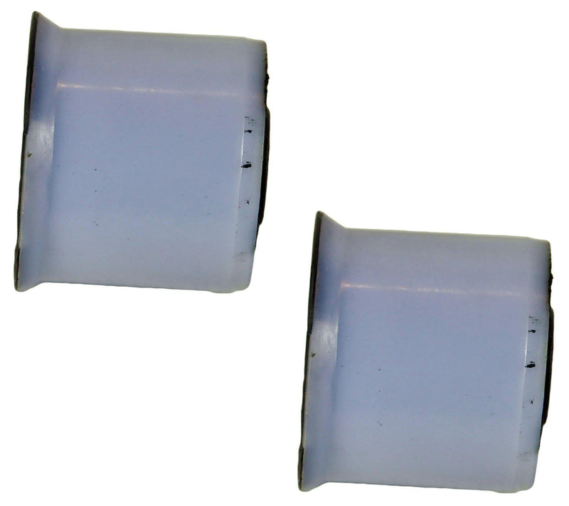 Front Wishbone Control Arm Bushes Pair (Left & Right Sides) For Audi/Vw/Seat/Skoda-D2P Autoparts