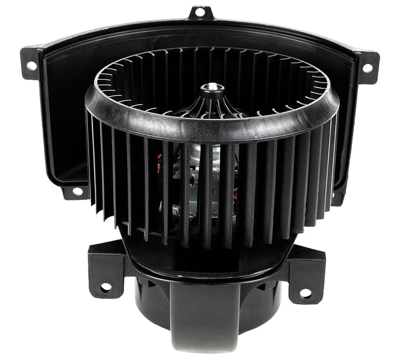 Heater Blower Motor Fan (Right Side) For Audi/Vw/Porsche-D2P Autoparts