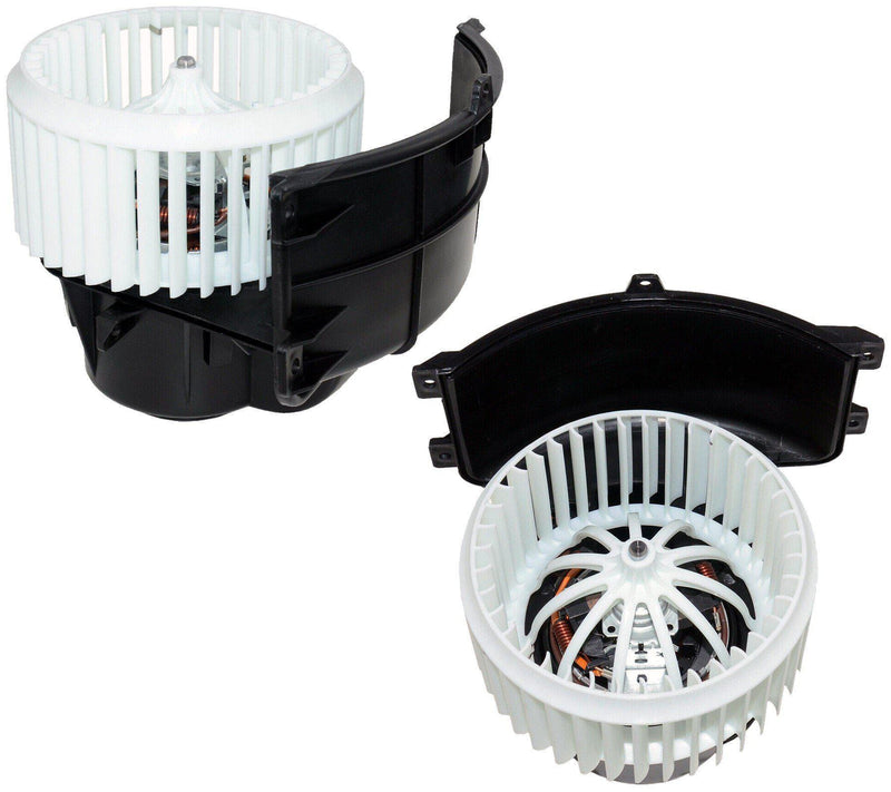 Heater Blower Motor Fan (Right Side) For Vw-D2P Autoparts