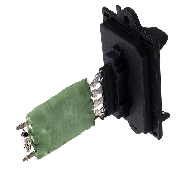 Heater Blower Resistor For Peugeot/Citroen C2, C3-D2P Autoparts
