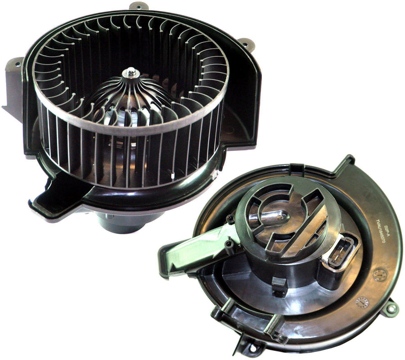 Heater Fan Blower Motor For Vauxhall/Opel-D2P Autoparts