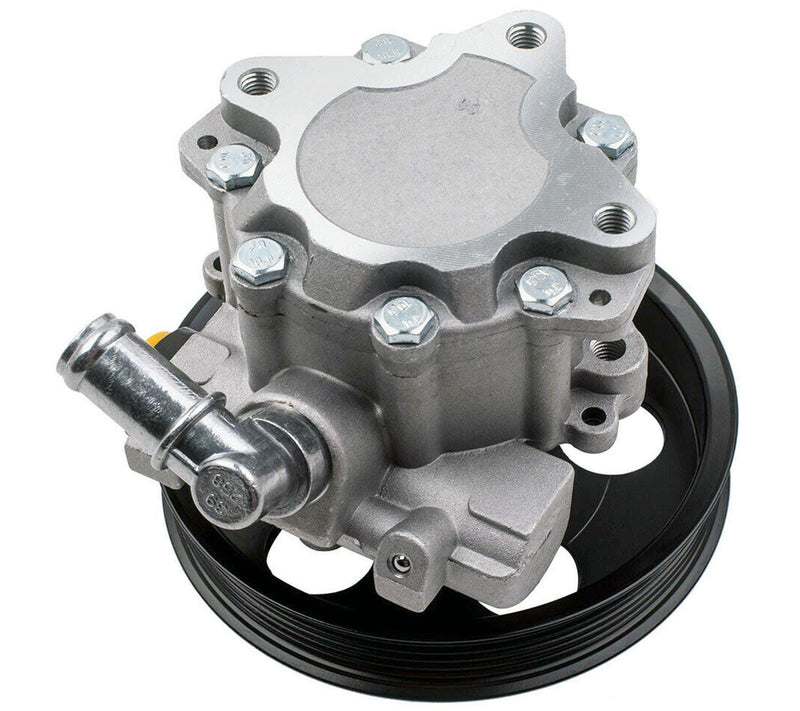 Hydraulic Power Steering Pump (110 Bar) For Audi/Vw-D2P Autoparts