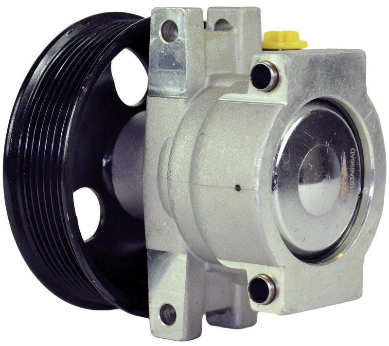 Hydraulic Power Steering Pump For Ford Transit-D2P Autoparts