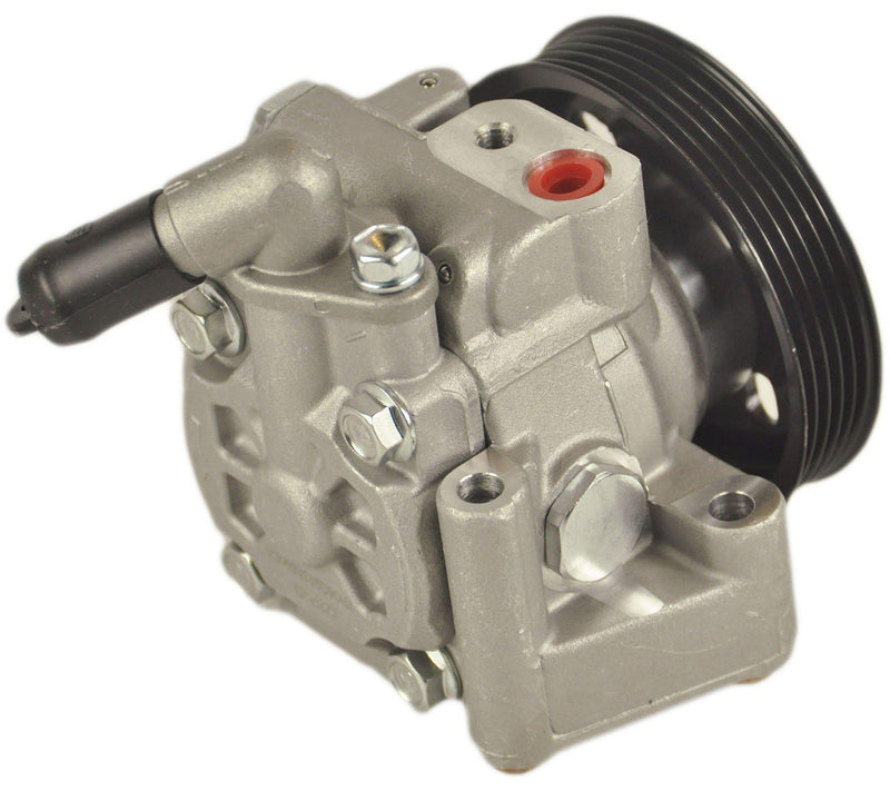 Hydraulic Power Steering Pump For Ford/Volvo-D2P Autoparts