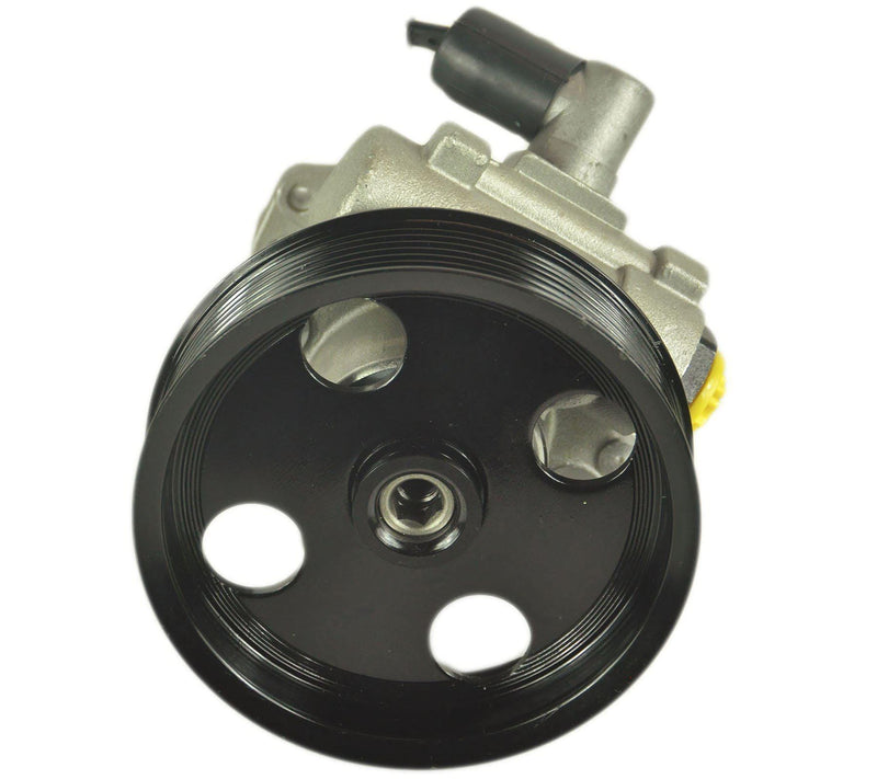 Hydraulic Power Steering Pump For Mercedes C, E, S Class-D2P Autoparts