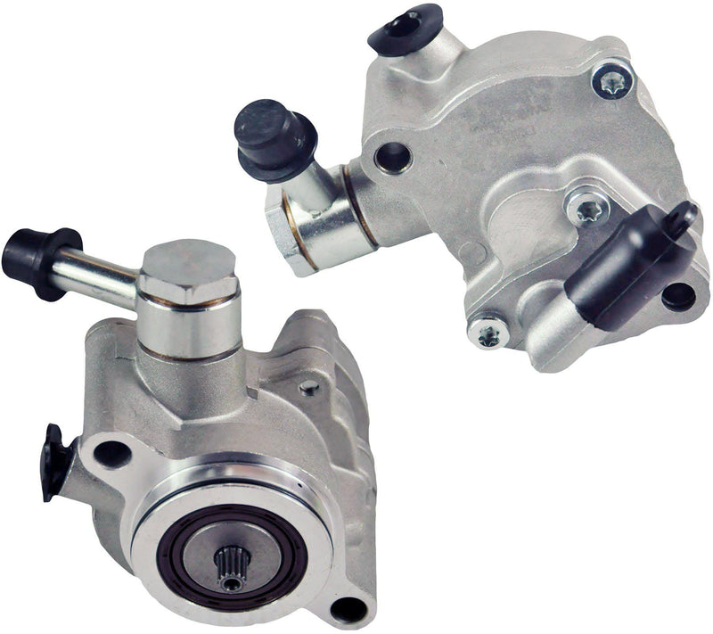 Hydraulic Power Steering Vacuum Pump For Vw Lt-D2P Autoparts