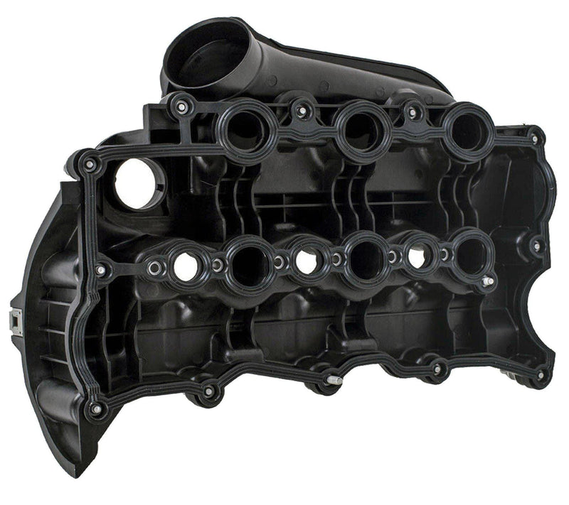 Inlet Manifold Rocker Cover (Right Side) For Jaguar/Land Rover-D2P Autoparts