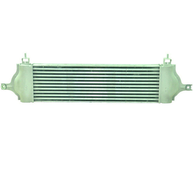 Intercooler Radiator For Nissan-D2P Autoparts