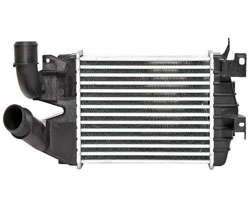 Intercooler Radiator For Opel/Vauxhall-D2P Autoparts