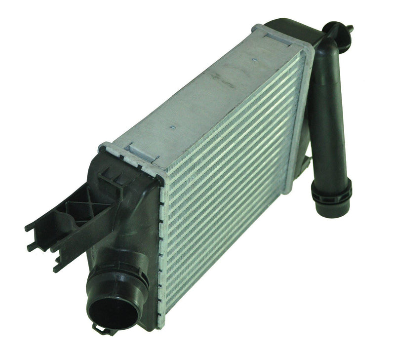 Intercooler Radiator For Renault/Dacia-D2P Autoparts