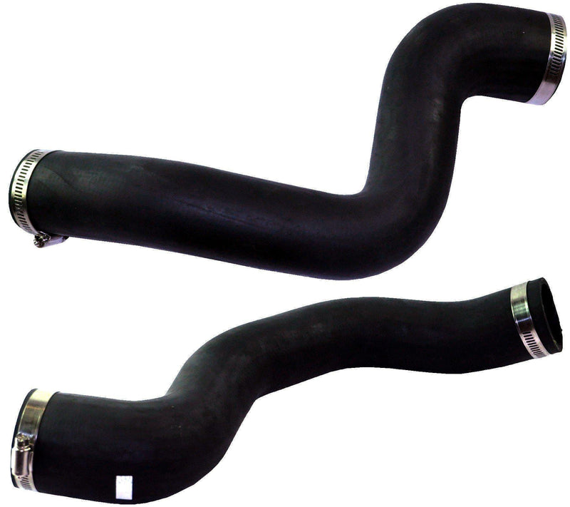 Intercooler Turbo Hose For Range Rover Sport [Upper Left + Right Pair]-D2P Autoparts