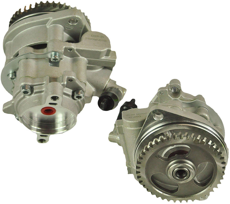 Lt Hydraulic Power Steering Pump For Vw-D2P Autoparts