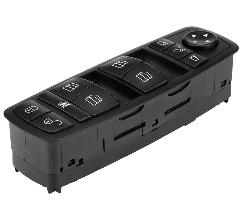 Master Window Switch (Electric) For Mercedes Benz-D2P Autoparts