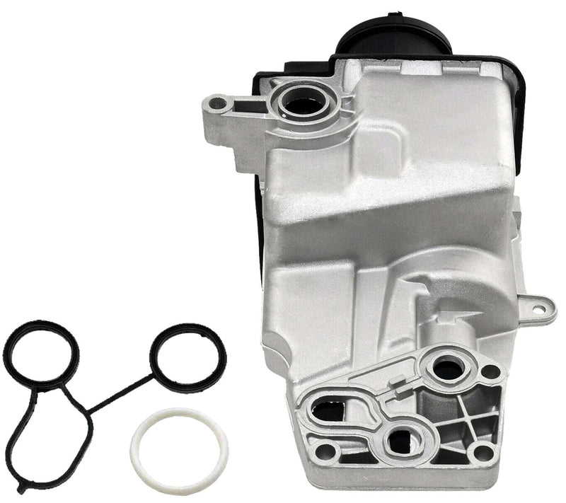 Oil Filter Housing (2 Pins) For Ford/Volvo-D2P Autoparts