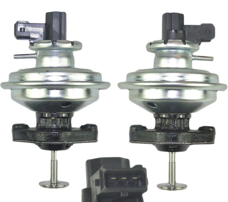 Pneumatic Egr Valve (3 Pins) For Bmw/Mini-D2P Autoparts