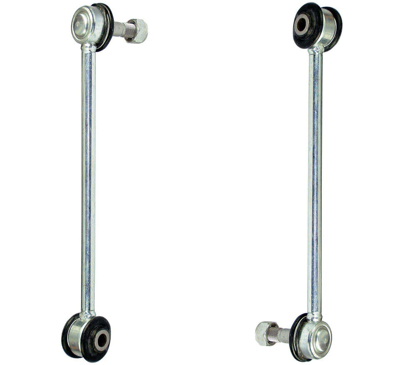 Rear Stabiliser Anti Roll Bar Drop-Links Pair (Left & Right) For Peugeot-D2P Autoparts