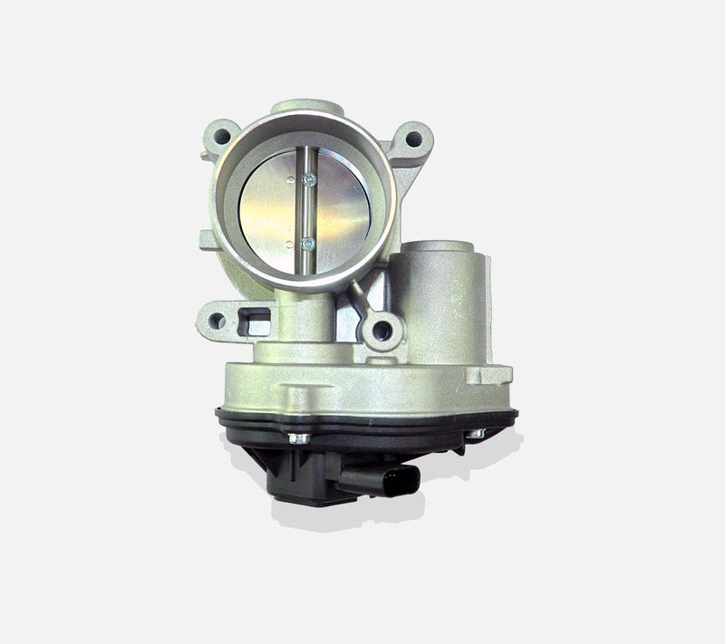 Throttle Body For Ford/Opel-Vauxhall-D2P Autoparts