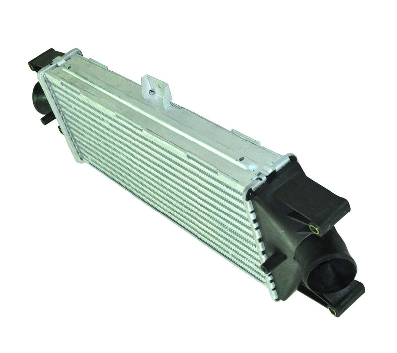 Turbo Diesel Intercooler Radiator/Charger For Iveco-D2P Autoparts