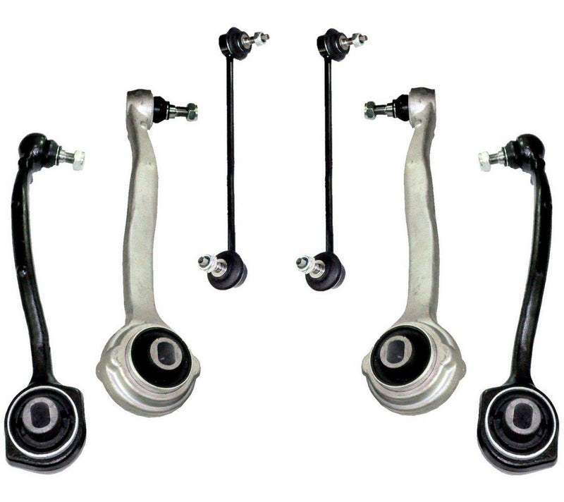 Upper Front Suspension Wishbone Control Arms Kit For Mercedes-D2P Autoparts