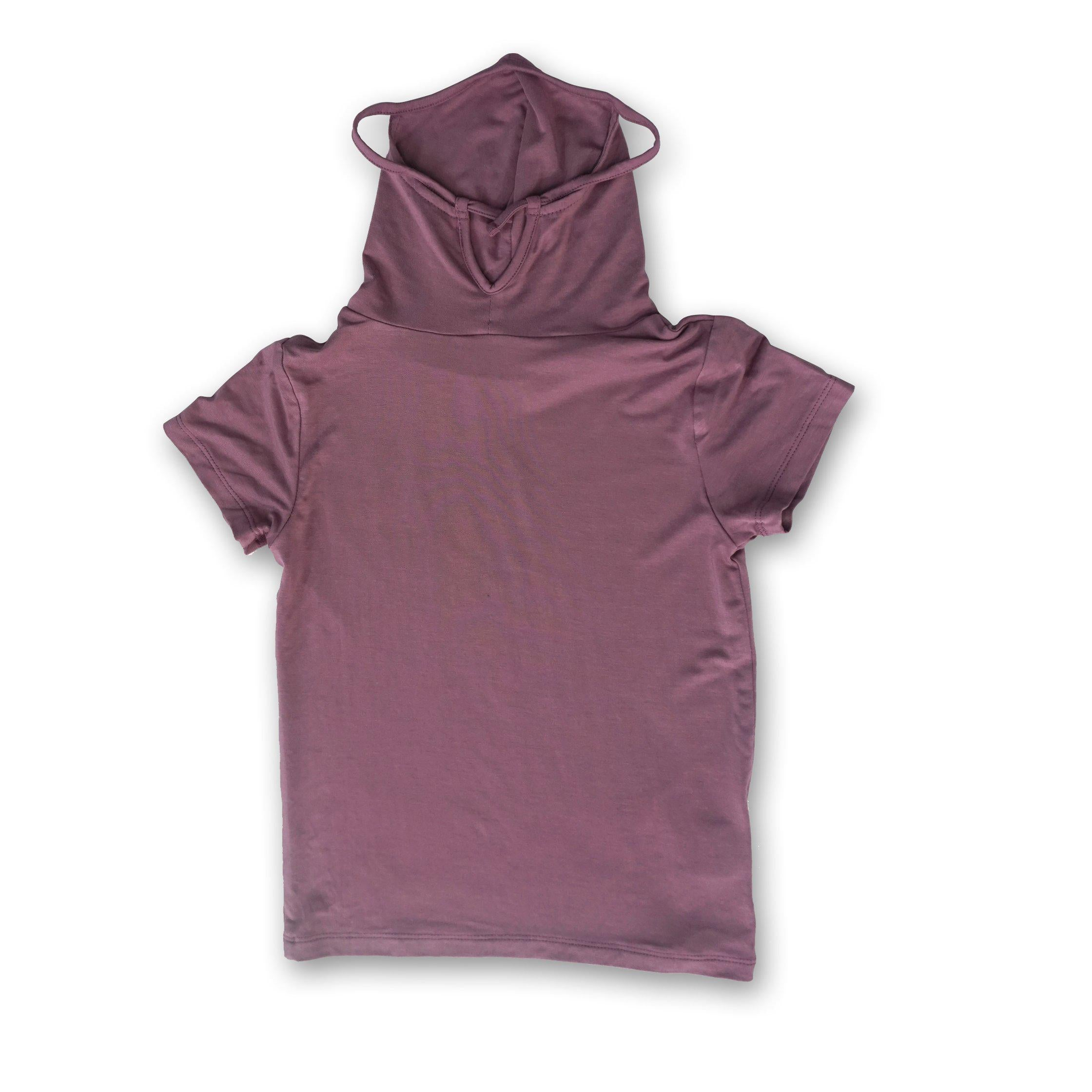 Kids Short Sleeve Lavender Shmask™