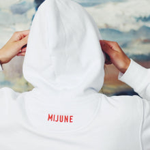 Lade das Bild in den Galerie-Viewer, MIJUNE HOODIE | RED