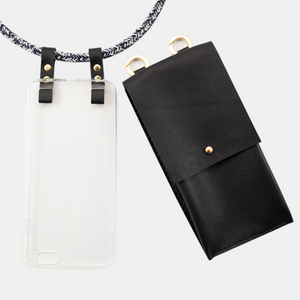CROSSBODY PHONE CASE | PEPPER + BAG