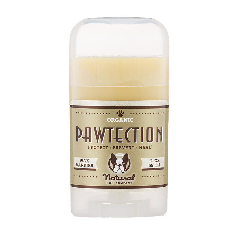 Natural Dog Company PawTection - Potevoks Stick 59 ml-HUBERTS.dk