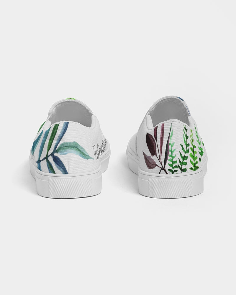 Tropical&Goodnews Women's Slip-On Canvas - theoriginals-designs