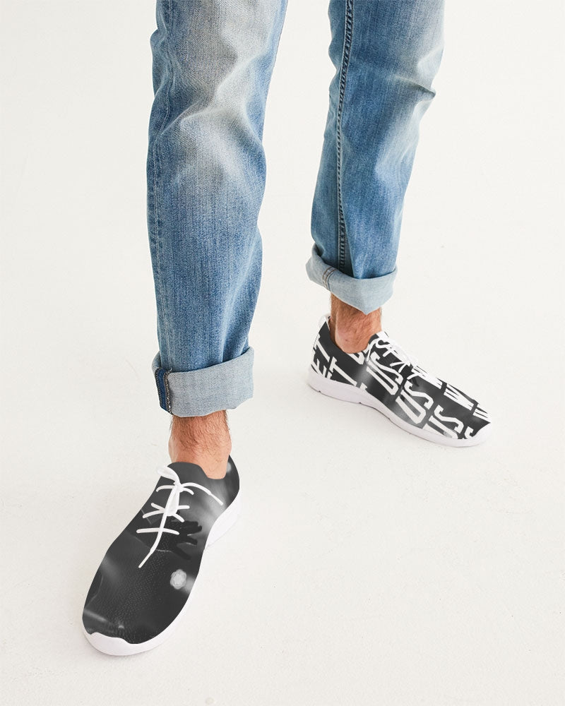 Let Us Worship Men's Lace Up Flyknit - theoriginals-designs
