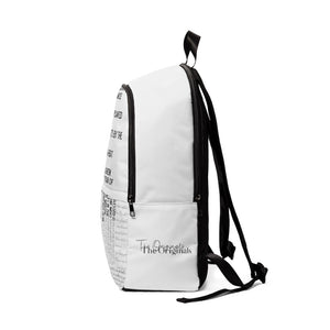 Blessing Backpack - theoriginals-designs