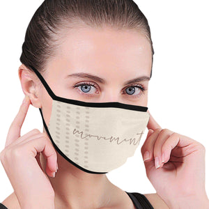 Movement Victoria Face Mask (Pack of 3) - theoriginals-designs