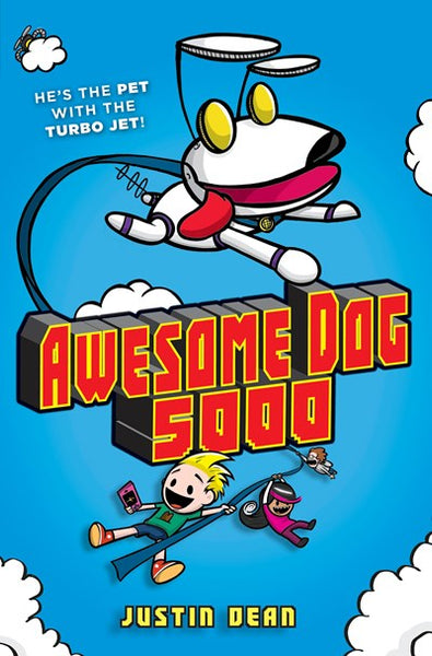 Awesome Dog 5000