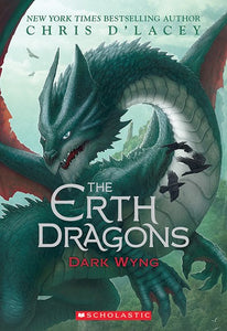 Erth Dragons #2: The Dark Wyng