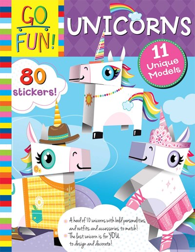 Go Fun! Unicorn