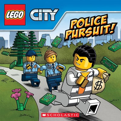 Lego City: Police Pursuit