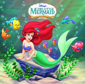 Disney Princess: Little Mermaid