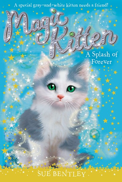 Magic Kitten: Splash of Forever