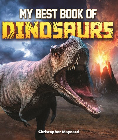 My Best Book of Dinosaurs